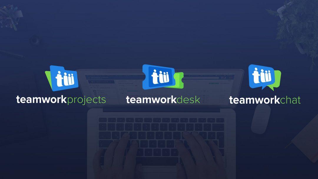 Top 5 Project Management Software Solutions - Teamwork Software
