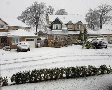 Top Tips For Speeding Up A House Sale In Winter