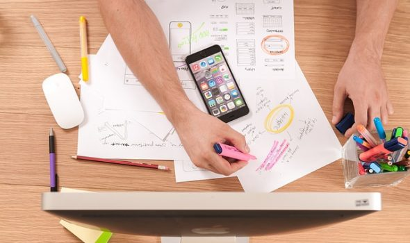 4 Ways In Which Modern Apps & Services Can Help You Optimise Your Business 100%